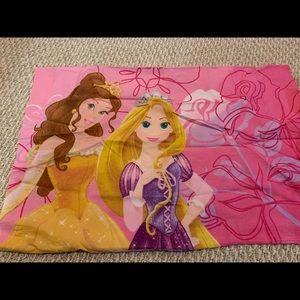 Disney Princess Twin Sheets